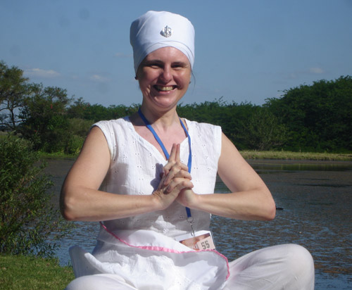 Notas para Youtube Kundalini Yoga