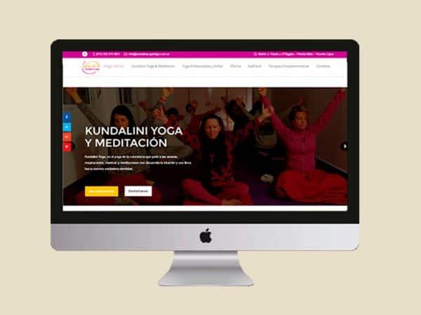 kundalini-yoga fulgor del ser
